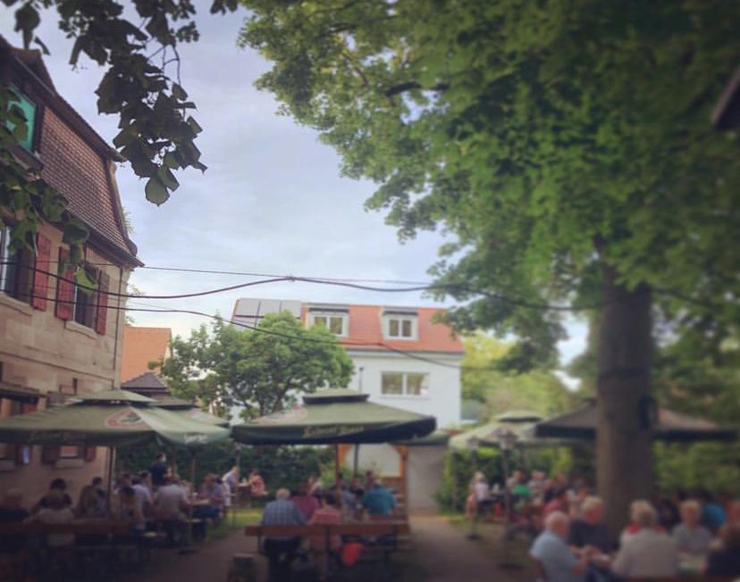"""Gasthaus """"Zum Schloss"""" – Unsere Räume"""